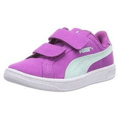 Buty puma Smash CV V Kids/Jr 35770203