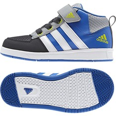 Buty adidas Jan BS Mid C Jr M29421