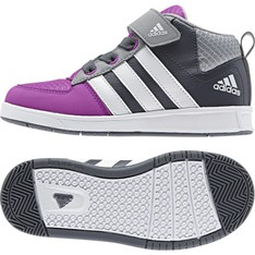 Buty adidas Jan BS Mid C Jr M29420